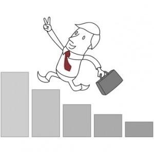 Rudie-Statistik-bergauf