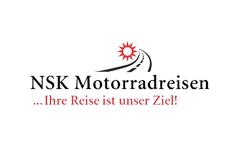 NSK Motorradreisen