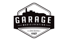 Garage 1987 – Lüneburg