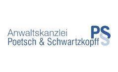 Anwaltskanzlei Poetsch & Schwartzkopff